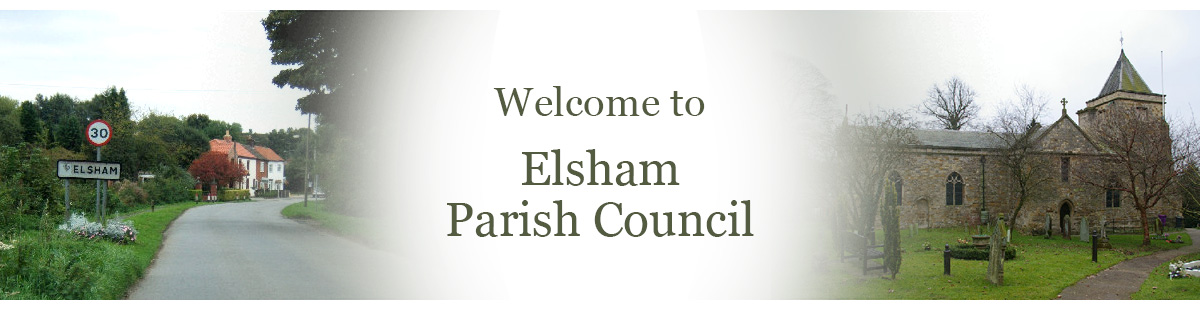 Header Image for Elsham Parish Council